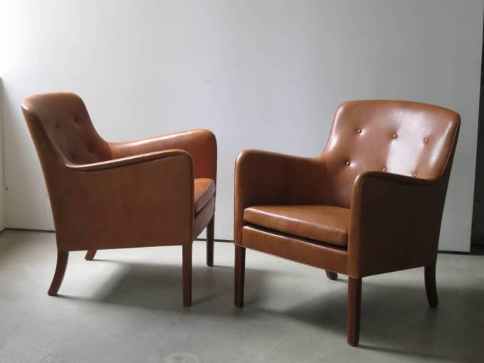 Nigerian Leather